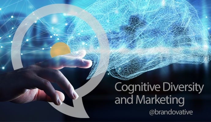 Cognitive diversity and marketing