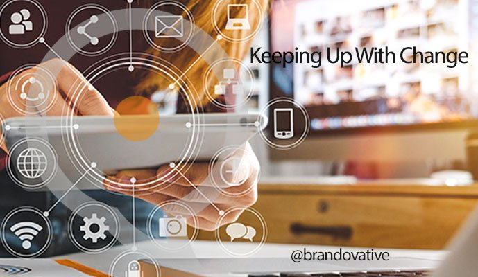 Keeping Up With Change: How Marketers Give Customers What They Want